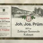 sonnenuhr_kabinett_1971_jj_pruem